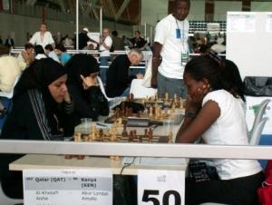 В Марокко открылась шахматная школа имени Анатолия Карпова
