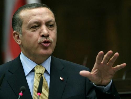 Эрдоган: Мусульманин не может совершить геноцид
