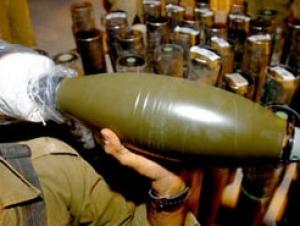 Снаряды, поставленные Израилем  для борьбы с филиппинскими мусульманами, оказались бракованными
