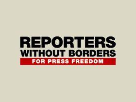 Репортеры без границ выразили обеспокоенность по поводу продолжающихся нападений на работников СМИ в Кыргызстане