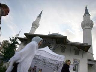 Мечети в Германии: культура зодчества и культура диалога