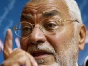 """Лидер """"Братьев-мусульман"""" призвал Саудовскую Аравию остановить войну"""
