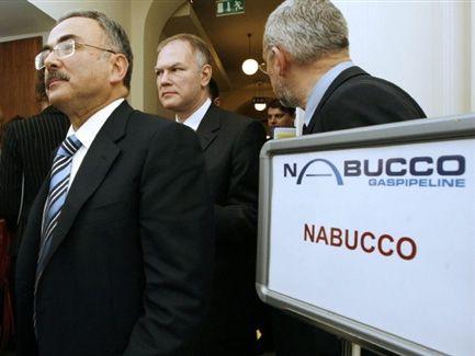 Без участия Ирана в Набукко недостаточно газа