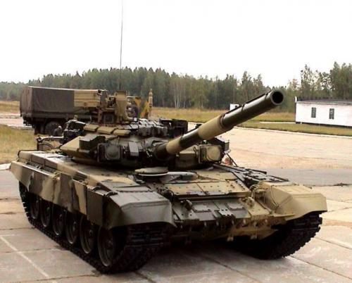 Москва ведет переговоры о поставках оружия в Саудовскую Аравию