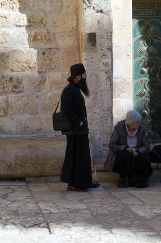 Жертвой антиисламского психоза в США стал православный священник
