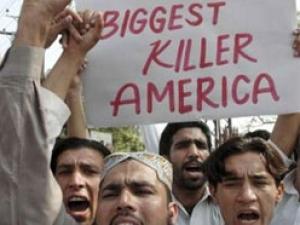 США покушаются на ядерный арсенал Пакистана