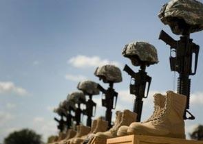 Эксперты: Трагедия в Форт Худе – эхо иракской войны