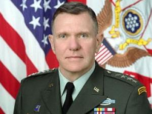 """Американский генерал назвал брата Карзая """"головорезом"""""""