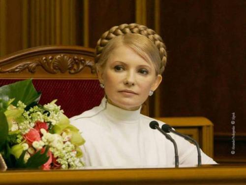 Тимошенко предлагает украинским предприятиям самостоятельно закупать газ в Средней Азии