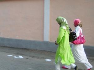 В Узбекистане прошли аресты мусульманок