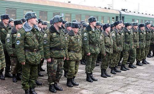 В российской армии могут появиться знатоки исламского права