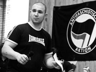 В Москве убили активиста антифашистского движения