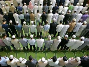 Англиканский священник: Сегодня в это верят турки, завтра поверят немцы и британцы