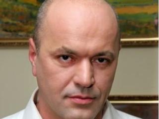 Тель-Авив осудил регистрацию Ратушняка кандидатом в президенты Украины