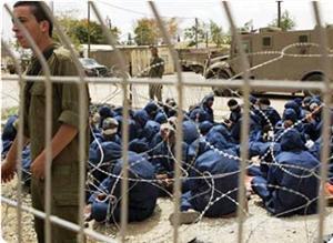Правозащитники: Израиль ставит опыты над палестинскими узниками