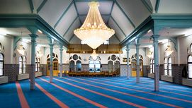 """Голландия: мусульманская молодежь переживает """"религиозное возрождение"""""""