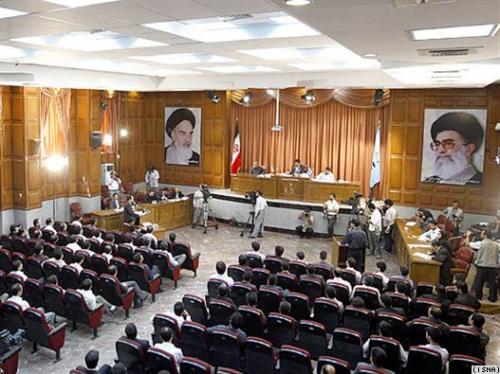 В Иране вынесены приговоры участникам беспорядков