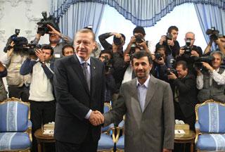 """""""Guardian"""": Иран меняет Россию на Турцию"""