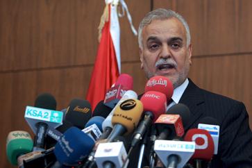 Выборы в Ираке под угрозой срыва из-за вето вице-президента