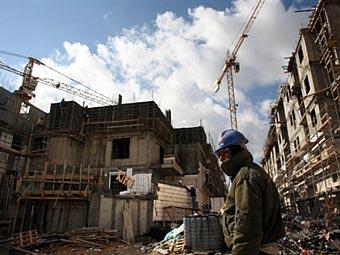 МИД РФ потребовал от израильтян остановить строительство своих поселений в Иерусалиме