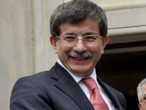 Глава МИД Турции призывает Иран отправлять уран за рубеж