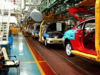 Новый иранский автомобиль назвали «Азербайджан»