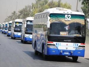 Министерство хаджа объявило об окончании срока отправки паломников из Медины в Мекку