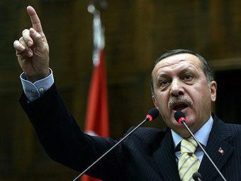 В Турции отказались исполнять израильский гимн