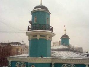 Московскую соборную мечеть снесут