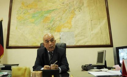 Китайские миллионы текут в Афганистан