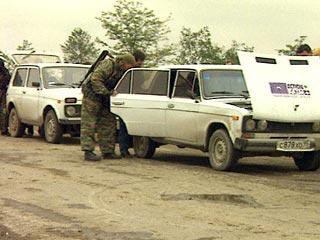 В Чечне вновь идет контртеррористическая операция