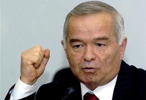 Каримова может убрать сам народ
