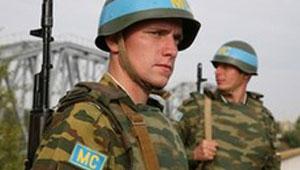 До сих пор в Афганистане находились только 10 украинских военных медиков