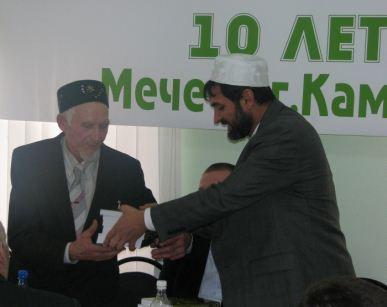 А. Забиров: Надо в корне изменить работу духовных управлений мусульман