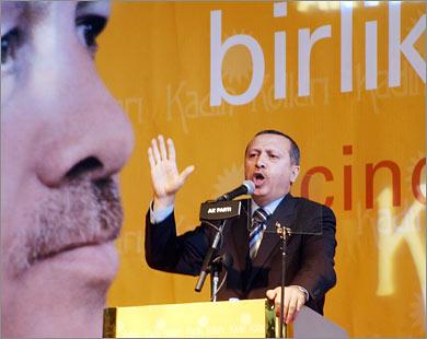 Новая внешняя политика Турции