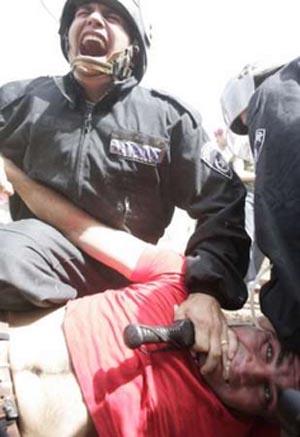 Новый израильский закон позволяет арестовать любого палестинца – правозащитники