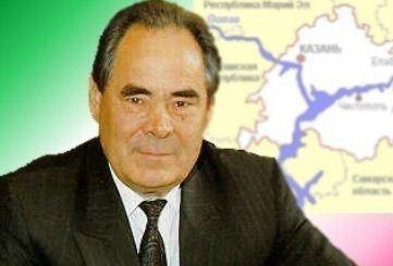 Минтимер Шаймиев попал в список самых влиятельных мусульман мира