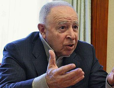 Муху Алиев: Никакого гражданского противостояния в республике нет