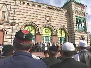 Курбан-байрам в Саратове увидят жители арабских стран