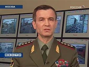 Глава МВД : гражданин может дать сдачи милиционеру