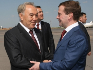 Москва, Минск и Астана одобрили Таможенный кодекс и единый тариф