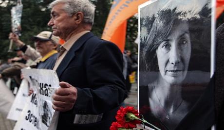 Дж. Литтелл: В Грозном происходит тихий террор
