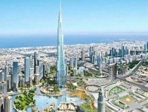 Абу Даби поможет Дубай в обмен на ограничение суверенитета