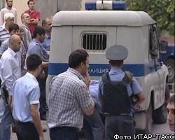 Замглавы МВД Чечни организовал преступную группировку