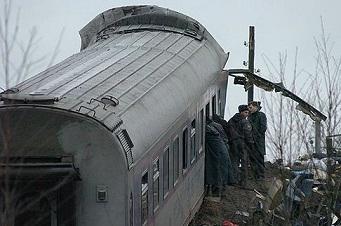 Версия СМИ: Поезд подорвали ваххабиты