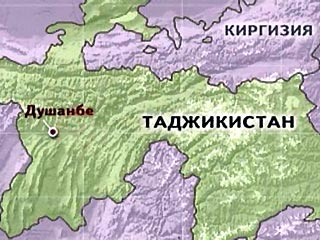 Имам из Комсомольска-на-Амуре провел встречу с муфтием Таджикистана