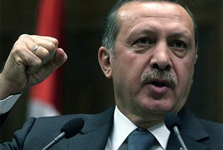 Турция — новый влиятельный игрок на ближневосточной арене