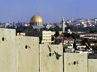 ЕС намерен признать Восточный Иерусалим столицей Палестины
