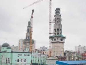 Запретить строительство минаретов в России невозможно – общественный деятель