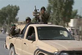 НАТО и США некому передоверить свою миссию в Афганистане